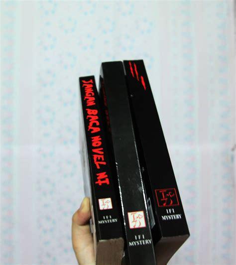 World Without End Novel Terjemahan Buku I Dan Ii book review jangan baca novel ini tiada judul akhir