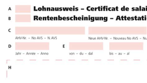 Muster Jahresrechnung Neues Rechnungslegungsrecht Informationen Steueramt Kanton Solothurn