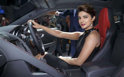 cars com actress priyanka chopra actress wallpaper