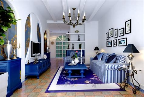 house interior designs blue and blue white interiors modern designer furniture