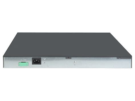 Hp Jg920a Switch Webmanaged Layer 3 Hpe 1920 8g 1 hpe 1920 48g poe 370w switch 48 port rj 45 10 100 1000