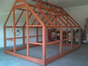 Make Your Own Blueprints Online Free Greenhouse Plans Polycarbonate Covered Cedar Framed