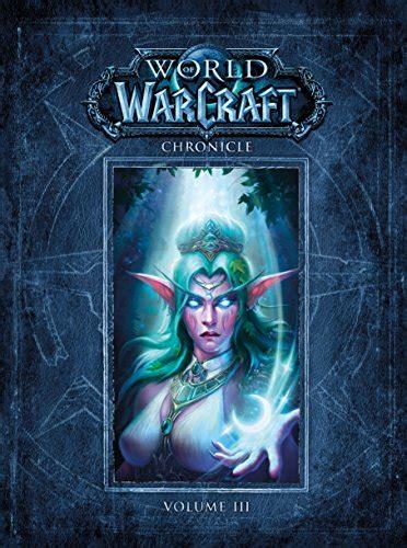 world of warcraft chronicle 1616558474 chronicle uk review
