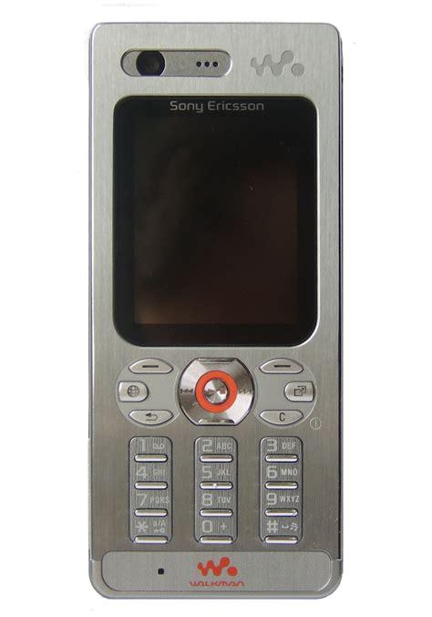 Baterai Hp Sony Ericsson W880i spesifikasi dan harga sony ericsson w880i hp murah 2018