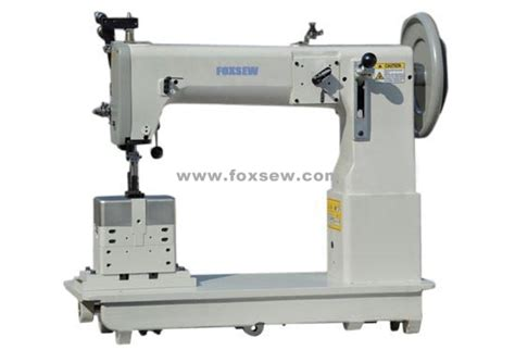 heavy duty upholstery sewing machine extra heavy duty post bed triple feed upholstery sewing