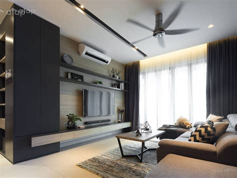 Interior Design For Living Room - 16 exquisite living room designs in malaysia iproperty