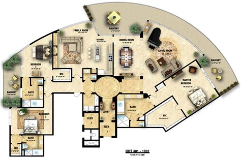 colored floor plans plan colored floor illustration house plans 61715