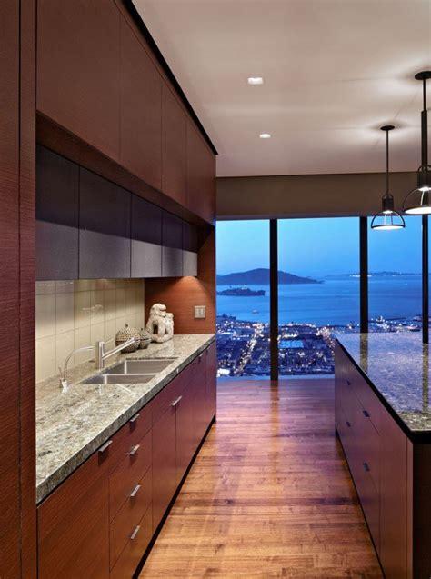 Modern Sleek Design by 15 Sleek And Modern Kitchen Designs