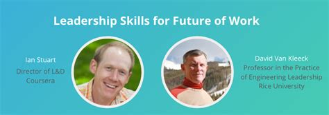 leadership for future of work 9 ways to build career edge robots with human creativity books recap leadership skills for the future of work coursera