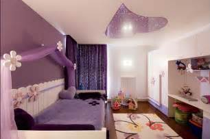 Girls Bedroom Designs Awesome Purple Girls Bedroom Designs The Viral Story