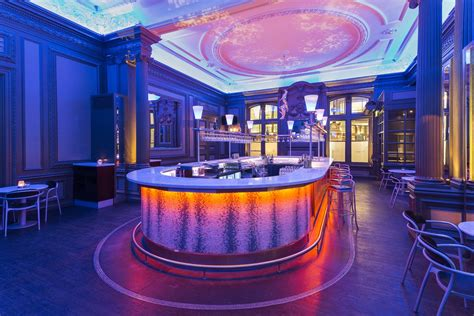 Catch Bar And Lounge Liverpool Street London Bars