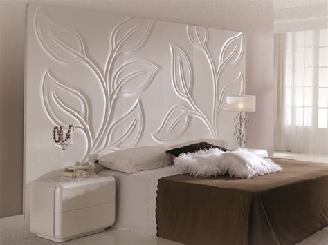 Broad Selections Of Wall Mounted Headboards Homesfeed Wall Mounted Bed Headboards