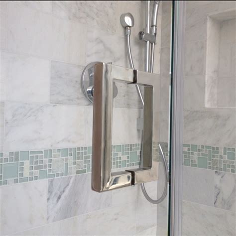Shower Glass Door Handles 13 Best Images About Frameless Shower Doors On Pinterest