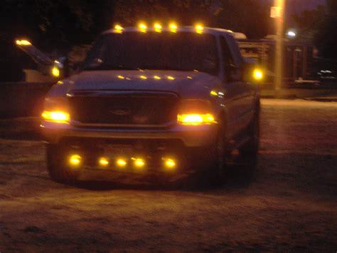 Cab Lights leds for cab lights competition diesel bringing the best together