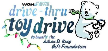 Jennifer Hudson Toy Giveaway - jennifer hudson toy drive 2012 with wgn abt the bolt