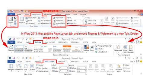 word layout tab r craig collins word crash course
