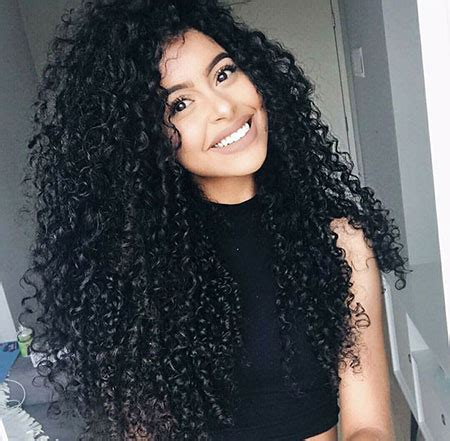 18 new long curly haircuts with layers trend wear
