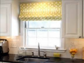 Curtains For A Kitchen Curtain Ideas For Kitchen Windows Kitchen