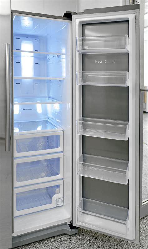 samsung refrigerator shelves samsung rh25h5611sr refrigerator review reviewed
