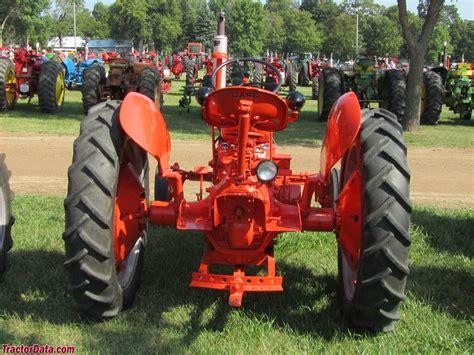 Tractordata Com J I Case Sc Tractor Photos Information
