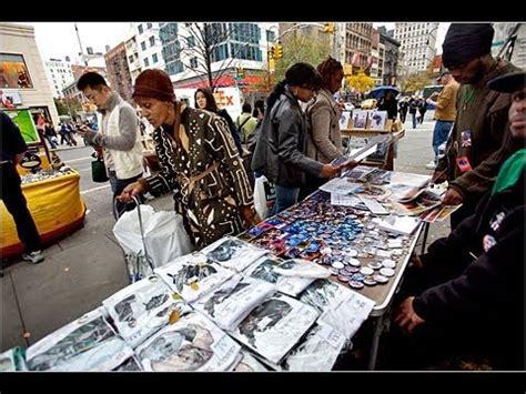 new york city street vendors youtube