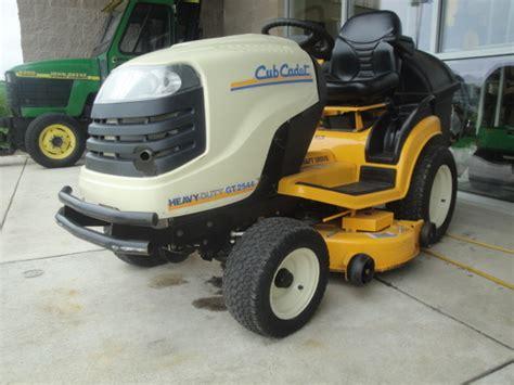 Cub Cadet Garden Tractor by Cub Cadet Lawn Garden Tractor New Bethlehem Borough