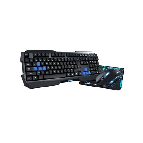 Mousepad E Blue jual e blue k820 gaming combo 3 in 1 ekm820 with e blue