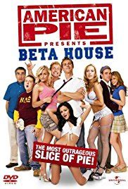 american pie presents beta house cast american pie presents beta house video 2007 imdb