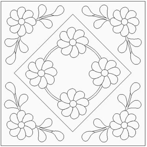 free motion template 25 best ideas about quilting patterns on