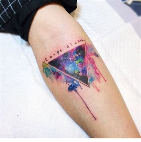 fantastic galaxy tattoo ideas 2017 best tattoos 2017