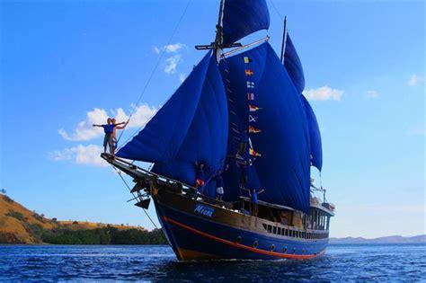 moana liveaboard indonesia liveaboard - Moana Boat Indonesia