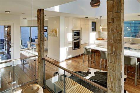 Interior Architects Seattle by See Inside Eight Seattle Modern Homes Curbed Seattle