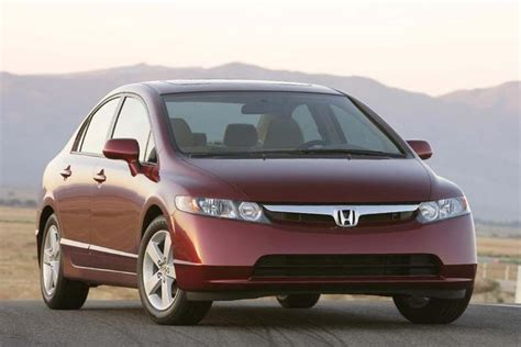 which car is better honda civic or toyota corolla 2003 2008 toyota corolla vs 2006 2011 honda civic which