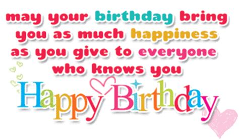 Small Birthday Quotes For Friend 25 Impressive Birthday Wishes Life Quotes