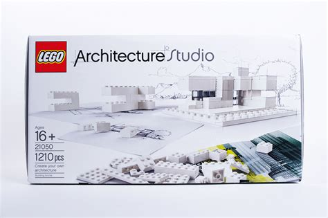 stud io building instructions lego architecture studio cool hunting