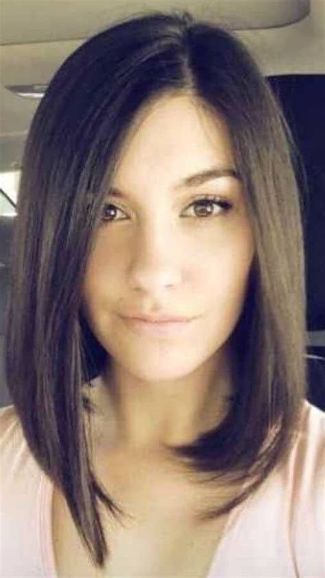 do bangs make you look younger at 50 best 25 medium brunette hairstyles ideas on pinterest