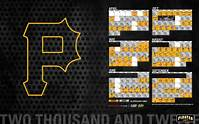 Pittsburgh Pirates Hd Wallpapers Logojpg
