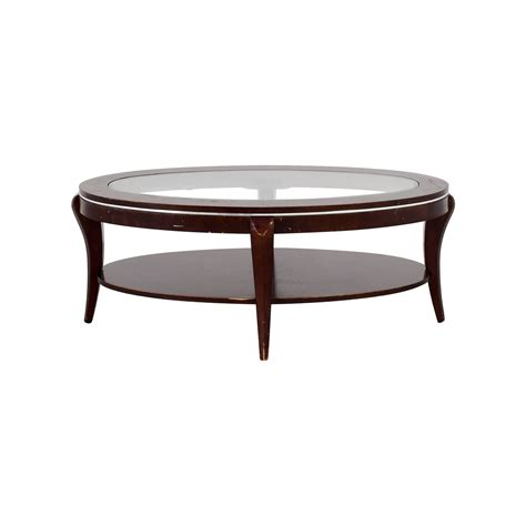 Buy Black Coffee Table Buy Black Coffee Table Buy This Superb Black Border Clear Glass Top Coffeetable Which Comes