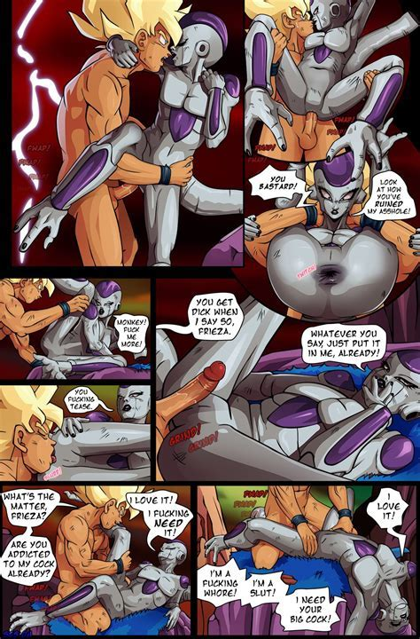 Dbz Space Emperor Slut Nearphotison Porn Comics Muses