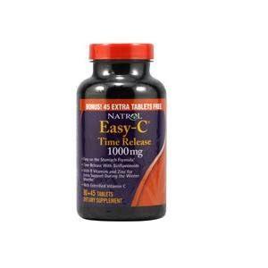 Herbal Newbust Gaya Hidup Sehat Dengan Herbal Alami Vitamin C Natrol