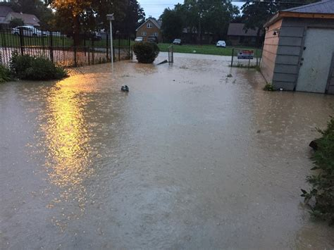 Records Lake County Il July 12 2017 Heavy Flash Flooding Impact Far Northeast Illinois Prolonged