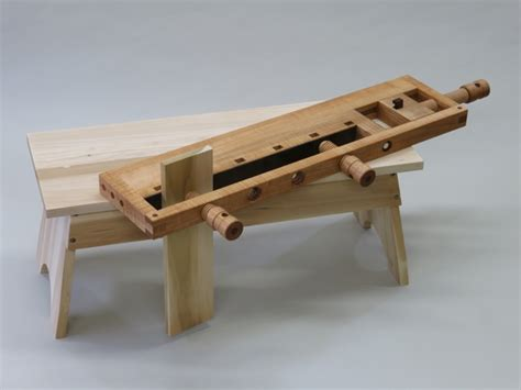 portable benches for servicemen popular woodworking magazine