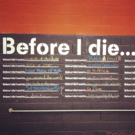 2 before i was bucket list before i die wall off the beaten path