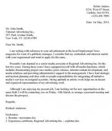 Best Cover Letter Format by Amazing Resume Sles Best Cover Letter Sles Www Templatescoverletters Just Stuff