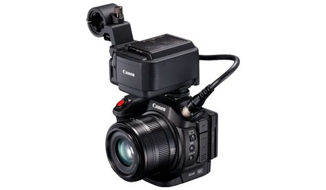 Kamera Canon Xlr Canon Xc15