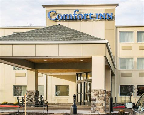 comfort heights comfort inn mayfield heights cleveland east mayfield