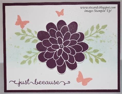 flower sts for card sts cards flower patch flair