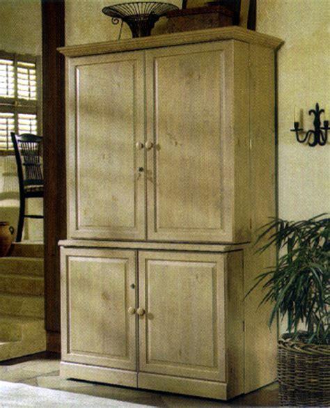 sauder desk armoire woodwork sauder armoire computer desk pdf plans