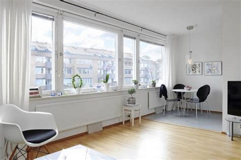 minimalist one room apartment minimal d 233 cor for a small apartment adorable home