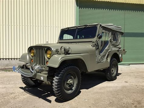 jeep cj5 restoration parts m38a1 restoration